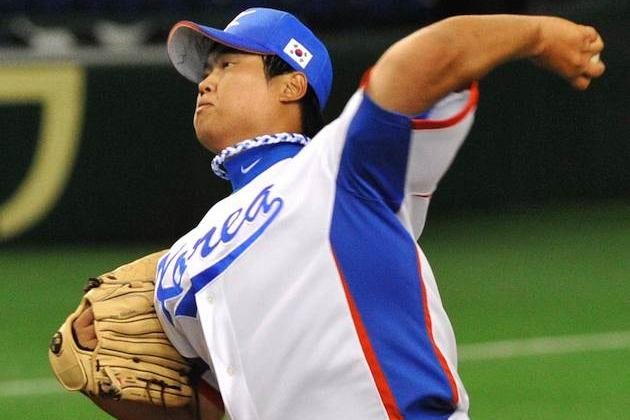 Report: Dodgers Likely Winning Bidders for Japanese Star