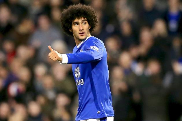 Everton vs. Sunderland: Premier League Live Score, Highlights, Recap
