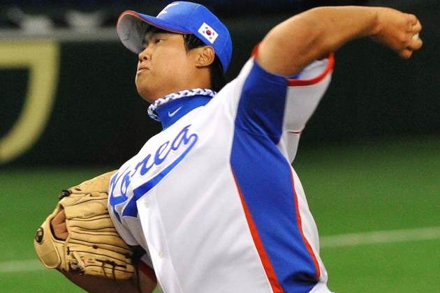 Dodgers Win Bid for Star Japanese LHP