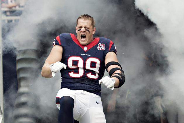 Chicago Bears vs. Houston Texans: 5 Keys to the Game