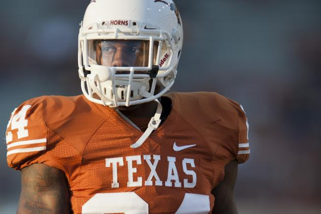 Iowa State vs. Texas: Live Scores, Analysis and Results