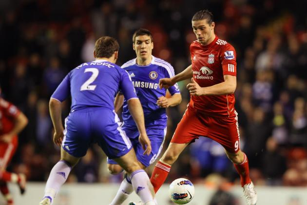 Chelsea vs. Liverpool: Why the Reds Have No Chance Against Chelsea