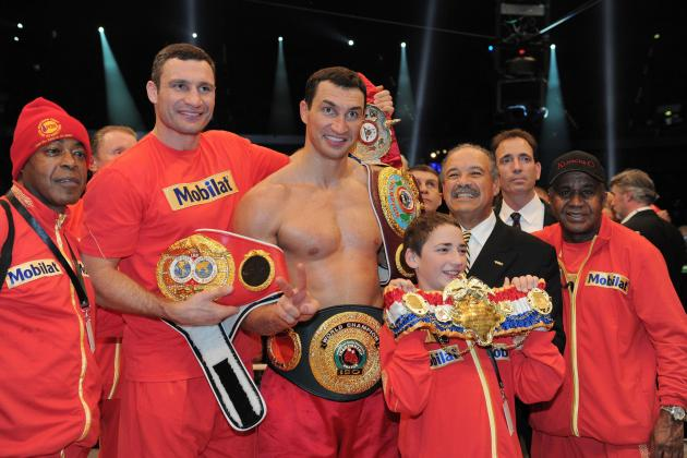 Wladimir Klitschko vs. Mariusz Wach: Will Klitschko Lose Heavyweight Title?