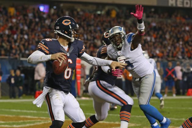 Texans vs. Bears: Breaking Down Sunday's QB Showdown