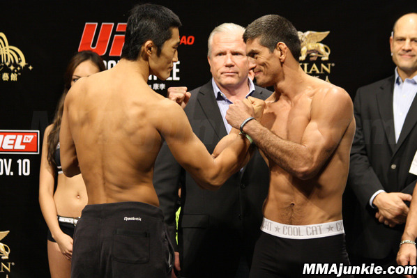 UFC on Fuel 6 Results: What We Learned from Dong Hyun Kim vs. Paulo Thiago