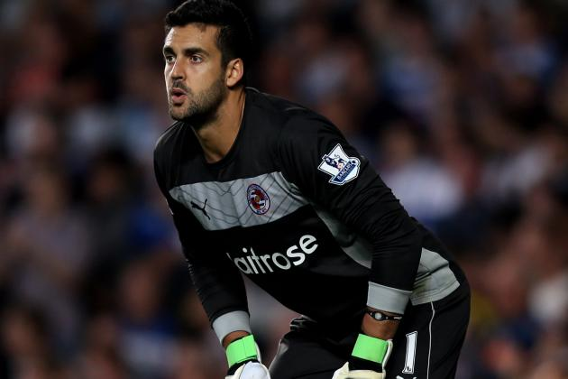 Match Report: Reading 0-0 Norwich