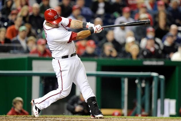 One Year After Kidnapping, Wilson Ramos in Good Spirits as Rehab Progresses