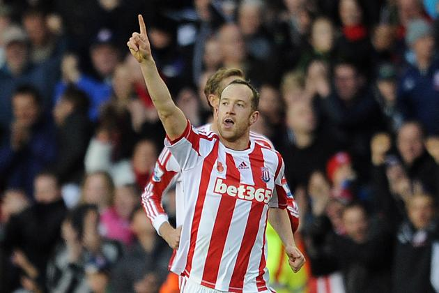 Match Report: Stoke City 1-0 QPR