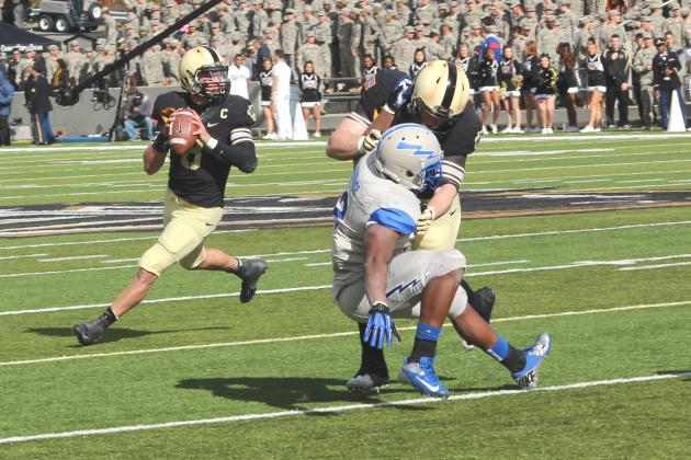 Army Football: Can Black Knights Maintain Momentum Against Rutgers?