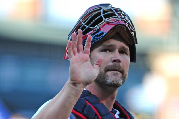 David Ross Is a Great Acquisition for the 2013 Boston Red Sox