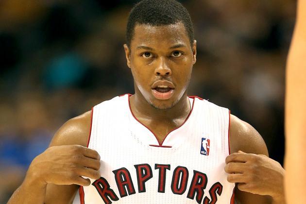Kyle Lowry Injury: Latest Updates on Raptors Guard's Leg