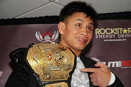 Cung Le and UFC Bias Against Strikeforce Champions