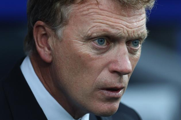 Moyes Admits Relief as O'Neill Groans: We Should Have Been out of Sight