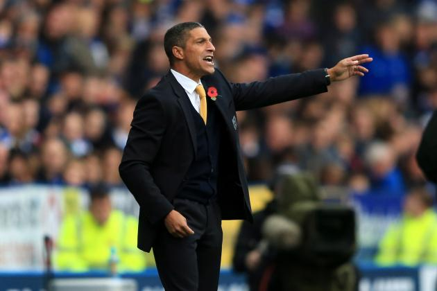 Norwich City Boss Chris Hughton Focuses on the Positives After Stalemate