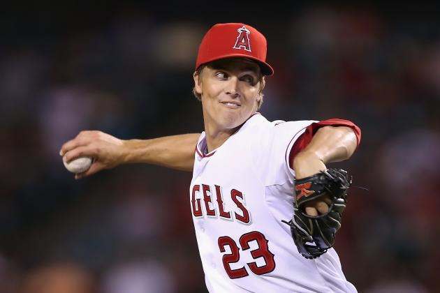 Zack Greinke: Why the Right-Hander Should Be the Milwaukee Brewers' Top Target