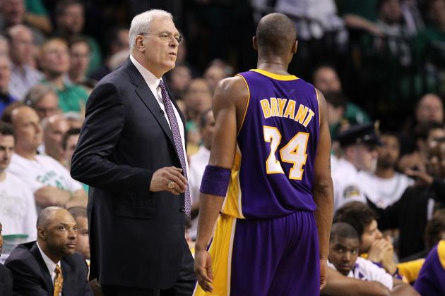How Much Cash It Will Take to Bring Phil Jackson Back to Lakers?