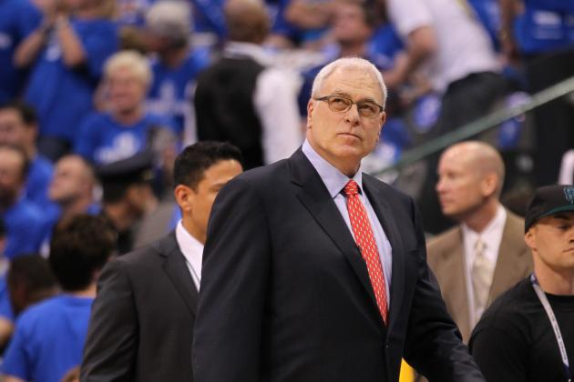 Lakers Search for a New Coach: Latest Rumors & Updates