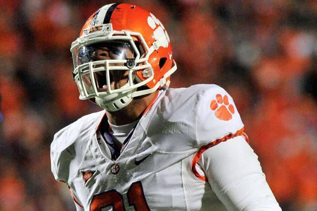 Maryland vs. Clemson: Live Scores, Analysis and Results