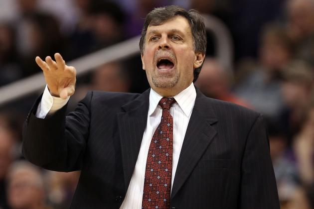 Houston Rockets Coach Kevin McHale Taking Personal Leave of Absence