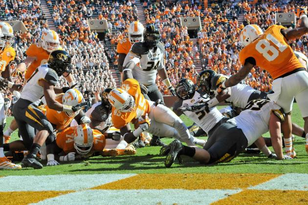 Vols Lose in Four Overtimes