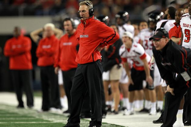 Tuberville Offers Sideline Incident Explanation