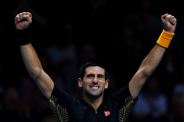 Novak Djokovic Will Outlast Juan Martin del Potro in Thriller