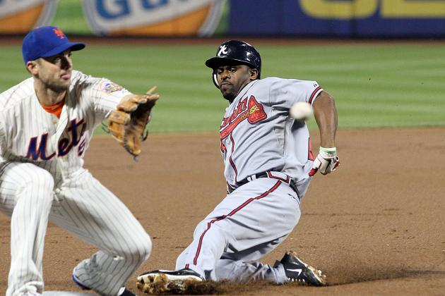 Michael Bourn Rejects Qualifying Offer