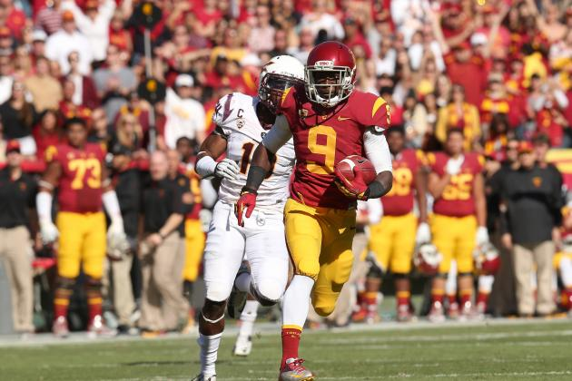 Marqise Lee Adds to Heisman Resume