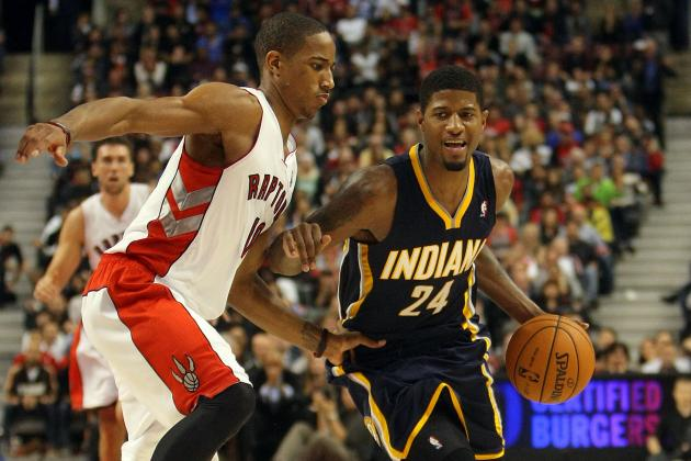 Pacers Beat Wizards 89-85