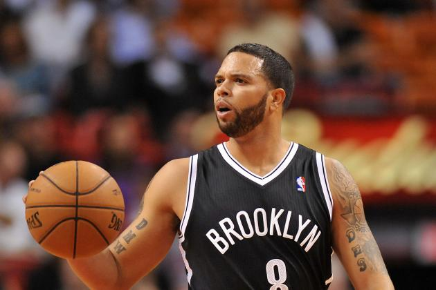NBA Gamecast: Brooklyn vs. Orlando