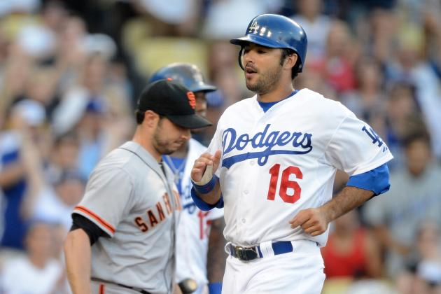 "Andre Ethier Is ""not on the Trading Block"""