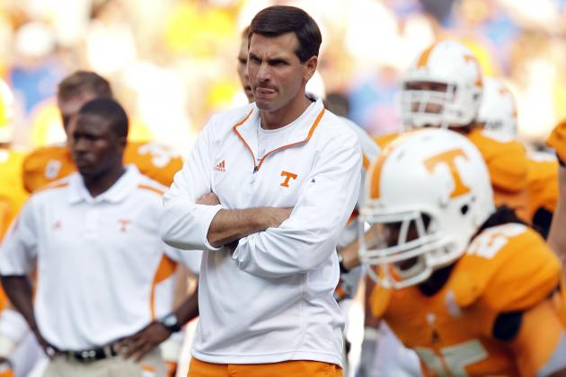 SEC Football: Why Tennessee Is a More Attractive Head Coaching Job Than Auburn