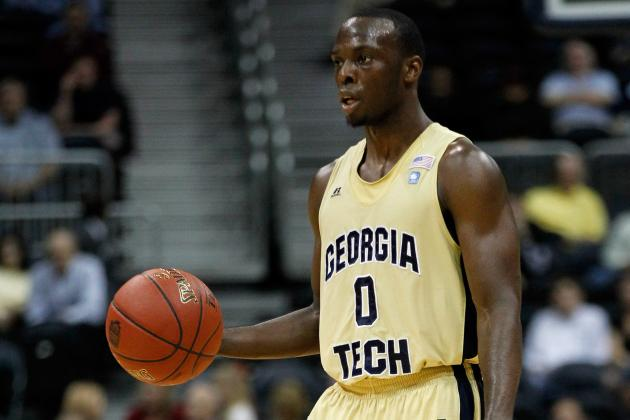 2012-13 NCAA Basketball: What Did We Learn in Georgia Tech's Win over Tulane?