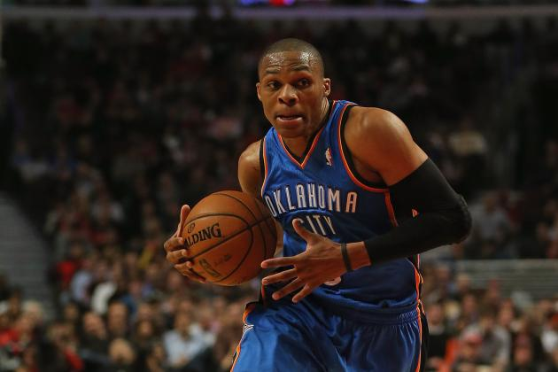 Oklahoma City Thunder: Dissecting the Thunder's turnover troubles