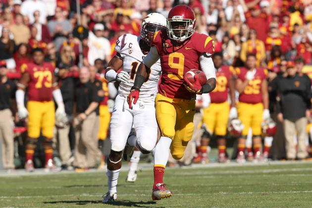 USC Football: How Marqise Lee Can Actually Win the Heisman