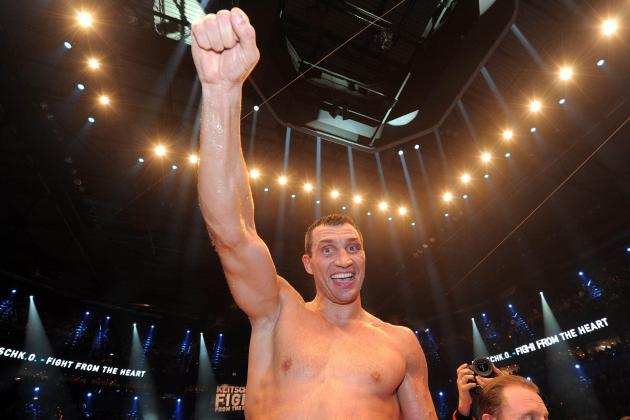Klitschko vs. Wach: Most Impressive Aspects of Dr. Steelhammer's Latest Win