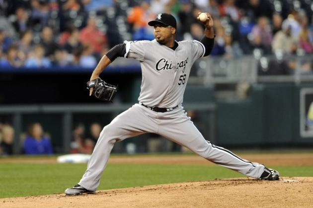 2013 MLB Free Agents: Under-the-Radar Targets Who Will Help Contenders