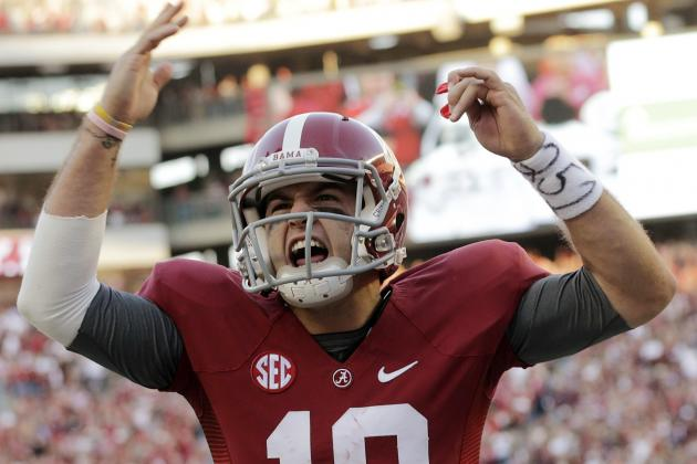 Alabama Football: How Nick Saban, Tide Can Still Make the BCS Title Game