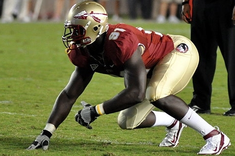 2013 NFL Draft: Full Scouting Report for Tank Carradine