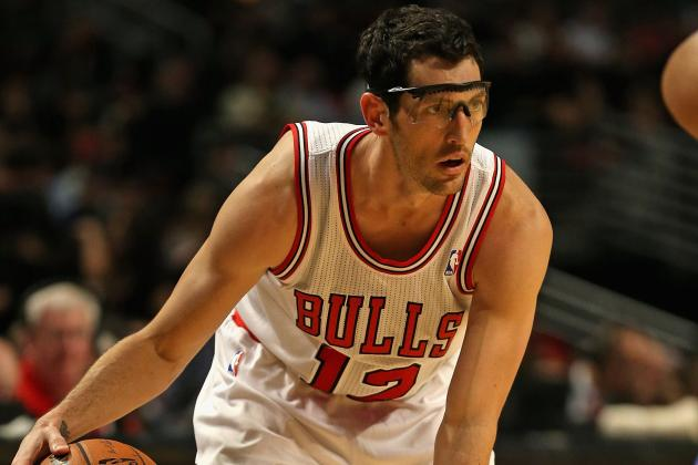 Kirk Hinrich Questionable to Return