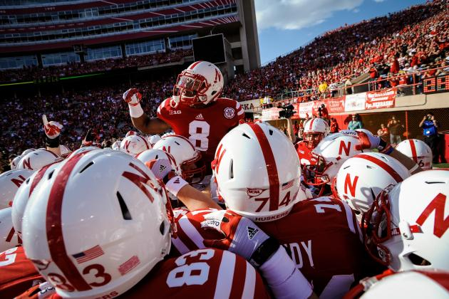 Penn State vs. Nebraska: Rally Gives Nebraska Clear Path to Big Ten Title Game