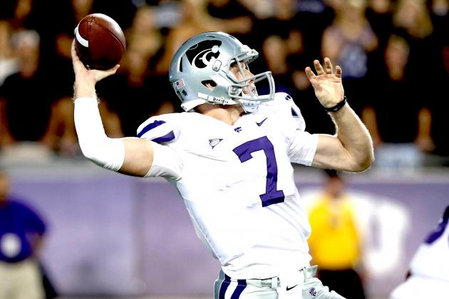 Kansas State vs. TCU: Wildcats Make Strong Case to Be BCS No. 1