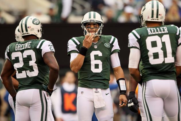 New York Jets: Season Is on the Line Sunday in Seattle