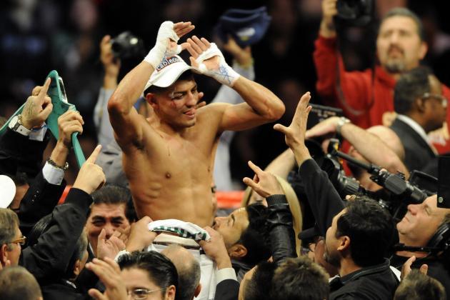 Mares vs. Moreno: WBC Champion Showcases All-Around Ability with Decisive Win