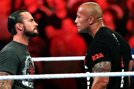 WWE News: The Rock-John Cena-CM Punk-WWE Championship Dilemma