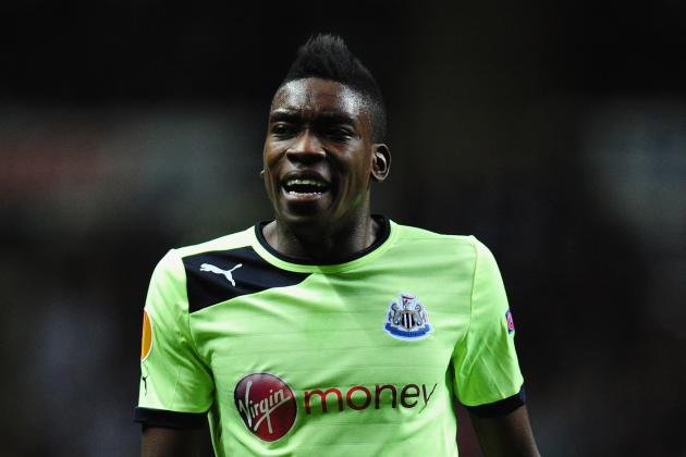 Sammy Ameobi: A Little Brother with Big Potential for Newcastle