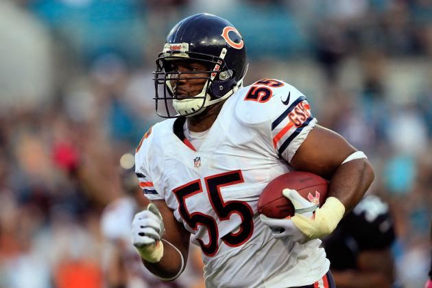 Texans vs. Bears: Full Preview, Predictions & Analysis for Sunday Night Football