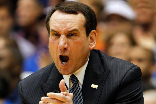Duke vs. Kentucky: Why This Is the Blue Devils' Game to Lose