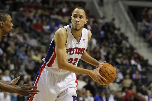 Pistons Veterans Search Vainly for Answers in Response to Fruitless Road Trip