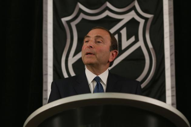 NHL Lockout: Latest Negotiating Setback Ruins Hopes of a Deal Soon